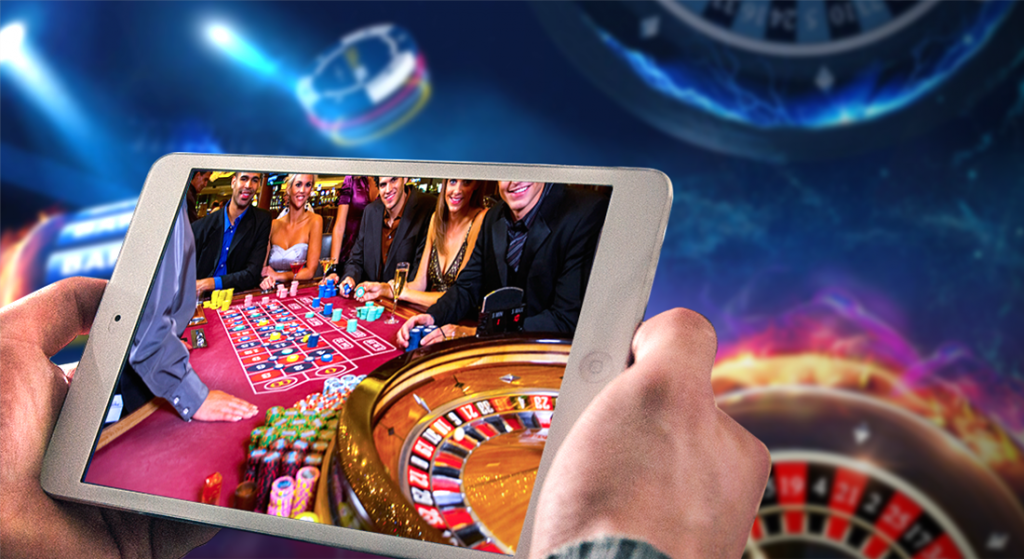 Online Casino Games Sri Lanka - Best Mobile Casino in Online