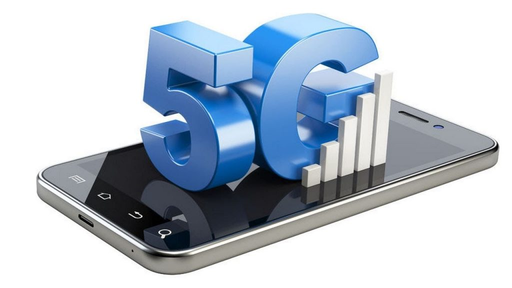 5G-networking