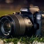 Canon eos 80d for rent