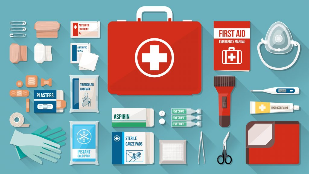 first_aid_instruments