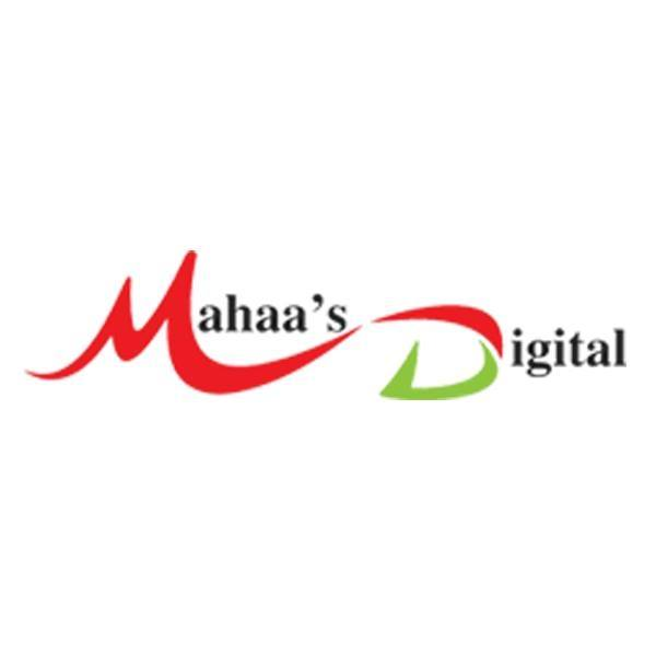 Mahaa's Digital