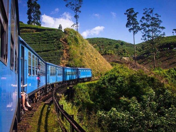 Things To Do In Hill Station, Sri Lanka!