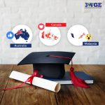 Digree Course in 3WGE Education