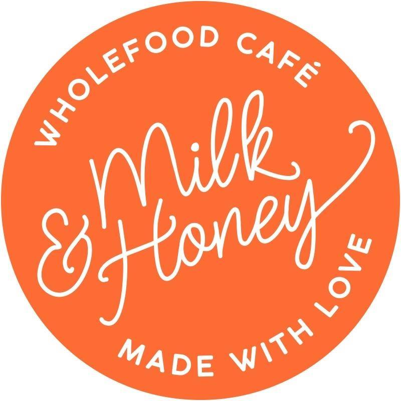 Milk & Honey Café