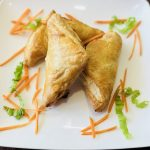 vegetable-pastry