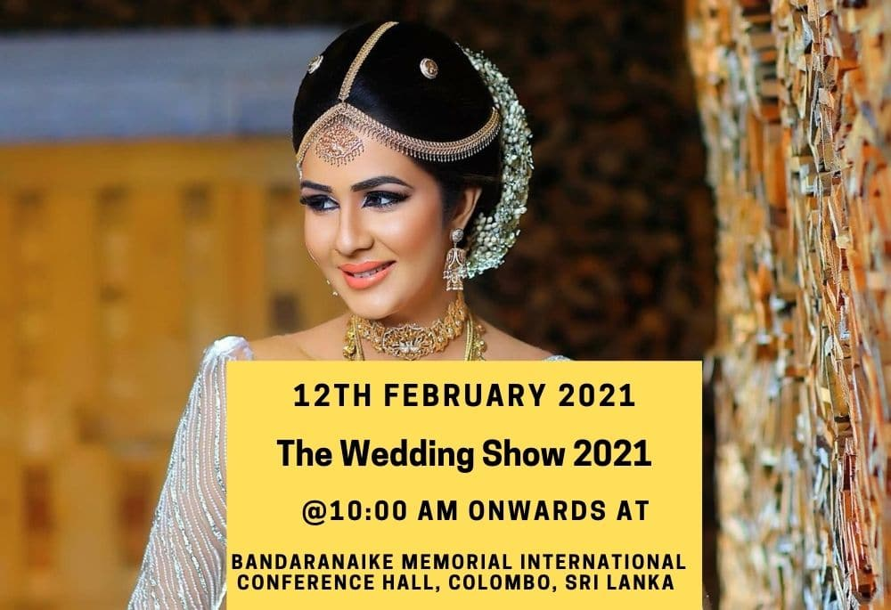 The Wedding Show 2021